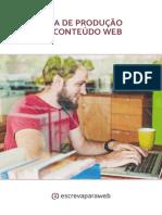 Guia de Producao de Conteudo Web