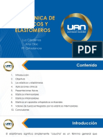 Biomécanica de Elásticos y Elastómeros (1) (1)