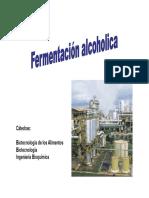 Clase 10 - Producción de Etanol 2020