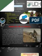 Derrame de Petroleo en Loreto - ATMOSFERAA