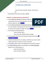 03 - TIPOS DE COSTOS- SENCICO