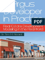 Argus Developer in Practice Real Estate Development Modeling in the Real World by Dr. Tim M. Havard (Auth.) (Z-lib.org)