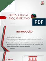Sistema Fiscal Mocambicano