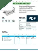 Cilindri Compatti ISO21287 20-100T3