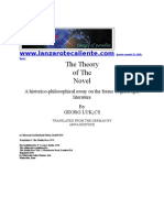 14125956-Georg-Lukacs-The-Theory-of-the-Novel