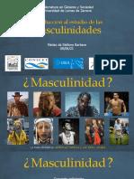 De Stéfano Barbero -2021- Introducción a los estudios de masculinidades