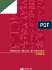 World Health Statistics
