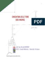 10 PGDT - Soil Nailing Per Dispense