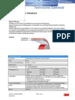 Arcrylic Foa,m GT6008 G 07