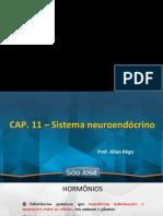 Cap. 11 - Sistema Neuroendócrino (2)