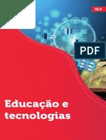 Livro Educação e Tecnologia UNOPAR