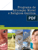 Educacao Moral Catolica