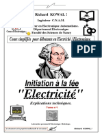Cours Électrique Par Richard