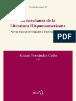 Navegar y Ampliar El Horizonte Literario