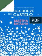 Nunca Houve Um Castelo - Martha Batalha_5179184213