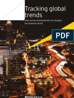 Tracking Global Trends 2011