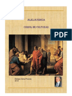 Alejandria Crisol de Culturas