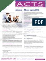 Factsheet_80_-_L2019evaluation_des_risques_2014_Roles_et_responsabilites