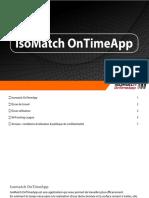 fr_IsoMatch OnTimeApp