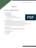Modulo-8