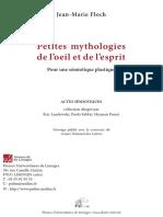 Floch_Petitesmythologiesdeloeiletdelesprit