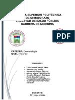 Historia Drmatológica (Word)