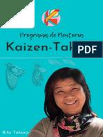 Programa de Mentoria Kaizen-Takara