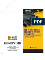 LEAFLET Lsp Perhapi
