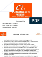 Alibaba Final