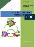 UT1 El Control Fitosanitario