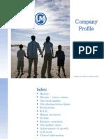 Ultramedica - Company profile