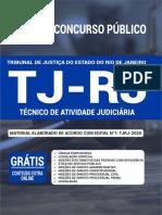 Apostila - TJ-RJ
