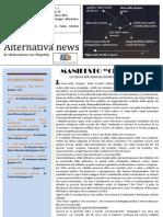 Alternativa News Numero 19