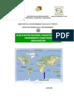 Plan d'action national d'adaptation aux changements climatiques - MADAGASCAR - (Juin 2006)