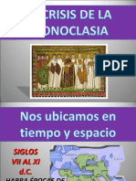 Iconoclastia 1