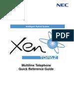 Topaz MLT User Guide (Screen Optimized)