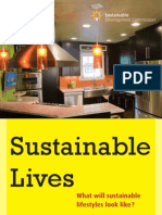 20091015 Sustainable Lives
