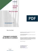 SPINK_Linguagem_e_producao_de_sentidos