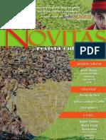 Revista Cultural Novitas Nº 10