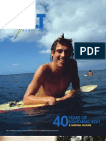 Bolt Mag #006 - 40 years of Lightning Bolt, a Surfing Culture