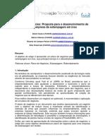 Artigo Plano de Negócios  DMR inox-Daniel,Ricardo,Marcio
