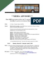 L.L.Bean Free Boston Bus Rides #MBTA March 28 - April 2, 2011