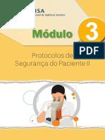 M3 - Unidade 1 - Prevencao de Ulcera por Pressao