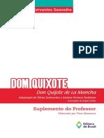 Suplem Dom Quixote de La Mancha 2018 PDF Final