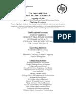 ResumeBook2006