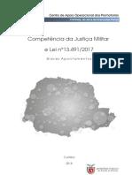 Estudo_Lei13491_2017_Competencia_Justica_Militar_2