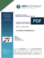 A10_Etude Géotechnique de Type G2 AVP