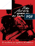 Não Foram Apenas as Unhas- As Mulheres no Inferno da Ditadura Militar- Diego da Silva Moura