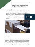 La elección en la Provincia_ discreta ventaja del oficialismo y dudas sobre el nivel de participación - Modo de lectura