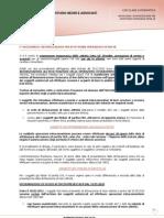 Autorizzazione Necessaria Per Operazioni INTRA UE
